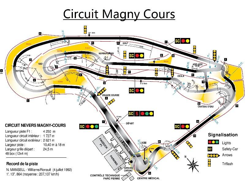 planete 205 sortie circuit de magny cours nevers le 19 aout 2017 sud est. Black Bedroom Furniture Sets. Home Design Ideas