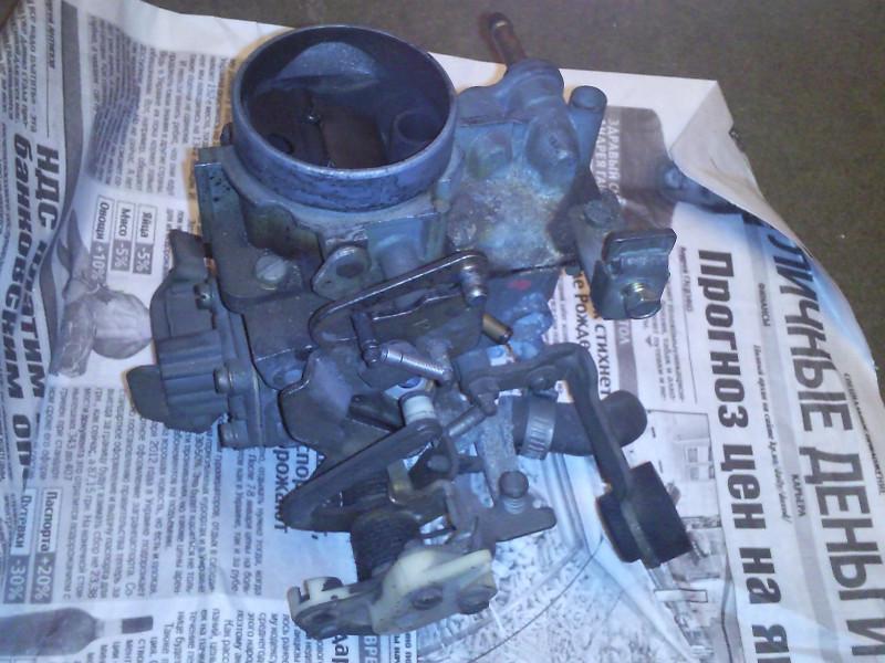 carburateur solex 205