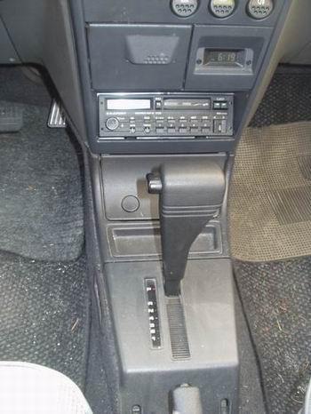 planete 205 levier de vitesse 205 automatic 1988 xu essence. Black Bedroom Furniture Sets. Home Design Ideas