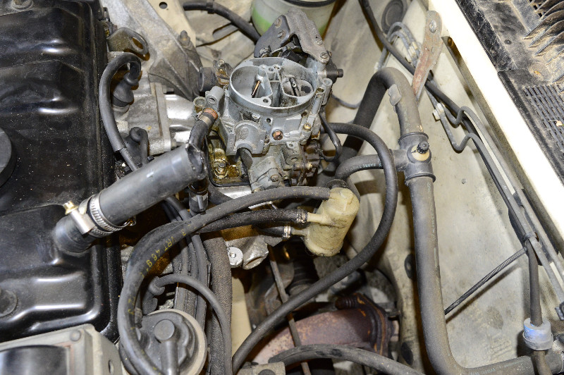 carburateur solex 205 xs
